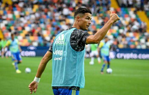 Zaboravite sve što ste čitali do sada: Ovo je istina o Ronaldovom prelasku u Mančester siti! (VIDEO)