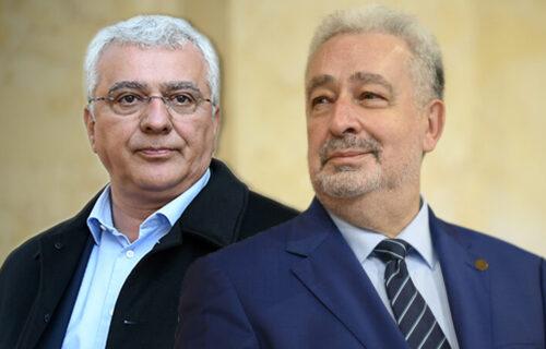 """Mandić RAZMONTIRAO Krivokapića: """"Potpisaće Temeljni ugovor sa SPC kad osnuje stranku, Srbi IZNEVERENI"""""""