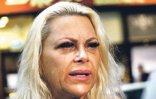 Miljana htela da PREREŽE VENE, a sada se oglasila njena majka: Ona me više NE ZANIMA, neka radi šta hoće!