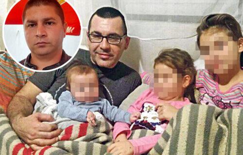 Otkriveni JEZIVI detalji MISTERIOZNOG ubistva u Sremskoj Mitrovici: Progovorio kum ubijenog Ljubomira