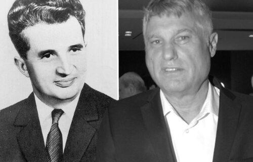 LAZANSKI poslednji intervjuisao Čaušeskog: Čuvenom novinaru otkrio JEDNU stvar, nije mu dao da je objavi