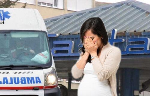 """Devojka iz Obrenovca se porodila u TOALETU autobuske stanice: """"Začulo se ZAPOMAGANJE"""""""