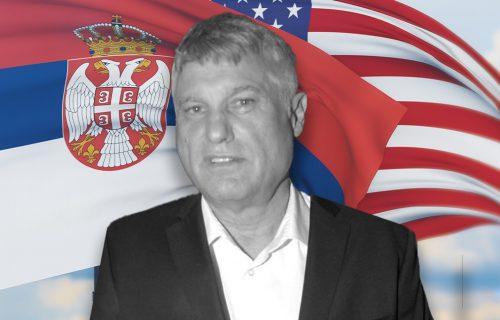 """""""Srbi su JEDINI koji su to uradili"""": Lazanski preneo reči, evo šta nam Amerikanci NIKAD neće oprostiti"""
