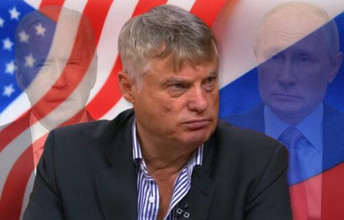 Lazanski znao mnoge TAJNE, ovu stvar o Putinu nismo znali: Srpski novinar ga RAZOTKRIO u potpunosti