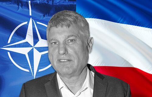 """""""Skidamo režim, a vi nam date besplatno JEDNU STVAR"""": Lazanski obelodanio zašto je NATO napao Jugoslaviju"""