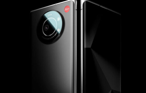 LEICA predstavila svoj telefon: Moćan procesor, a KAMERA nikad bliža pravom foto-aparatu (VIDEO)