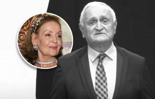 """Lepa Lukić otkrila pravi uzrok SMRTI kolege: """"Nije tačno da je Novica preminuo od KORONE"""""""