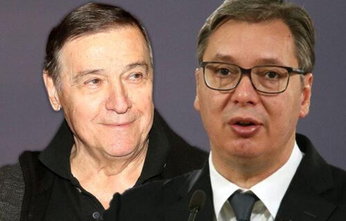 """Mrkonjić se oporavlja nakon operacije: """"Bekuta me NATERALA, a Vučić me među PRVIMA zvao da pita kako sam"""""""