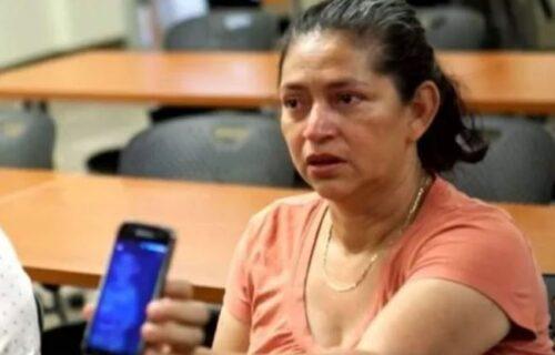 Marija nije nikada ODUSTALA: Oteli su joj BEBU, dve decenije kasnije ŠOKIRAO ju je poziv iz policije!