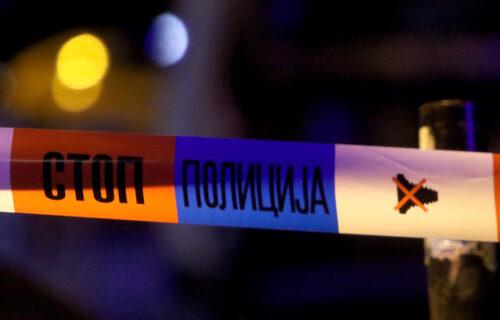 UŽAS u Beogradu: Pronađeno telo mlađeg muškarca u Takovskoj ulici