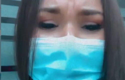 Medicinska sestra iz kovid zone SILOVANA na putu do kuće: Otkrila ko je to tražio, pa je proklela život