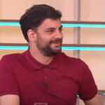 Milan Marić o statusu NAJPOŽELJNIJEG muškarca: Glumac otvorio dušu i priznao kako se OSEĆA