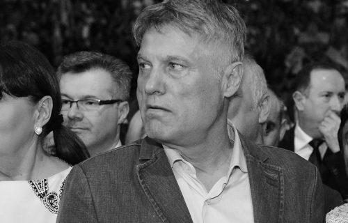 Lazanski će biti SAHRANJEN u Aleji zaslužnih građana: Komemoracija se održava istog dana