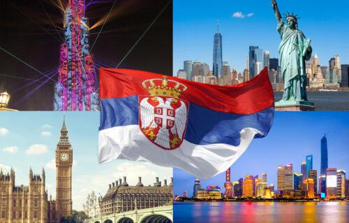 PRAVA ISTINA o Srbima u inostranstvu: Novajlijama daju novac u ruke, ali sunarodnike treba izbegavati