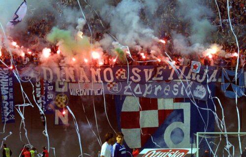 Hrvati opet pišu o Dinamu i Zvezdi: Bolje da ne igraju još 30 godina, daleko je to od rivalstva (VIDEO)