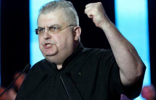 Čanak dobio POZIV da se javi na saslušanje u policiju: Mislim da ima veze sa mojim prisustvom na Cetinju