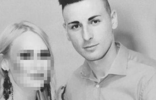 """""""Dušo moja, sad si ANĐEO"""": Potresne reči sestre NASTRADALOG fudbalera (26) iz Leskovca (FOTO)"""