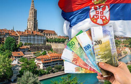 Ispovest Srbina iz Švajcarske: Plata mi je 6.000 franaka, a OVOLIKO mi ostane kad platim sve dažbine