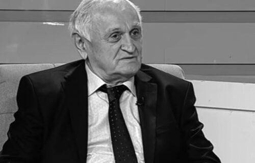 PREMINUO Novica Negovanović: Srbija ostala bez VELIKOG muzičara