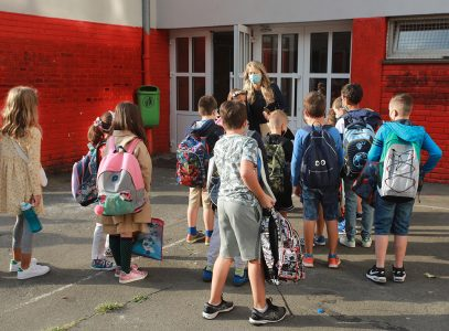 Ovako će se od ponedeljka ići u školu: Jedan USLOV je ključan za prelazak na onlajn nastavu
