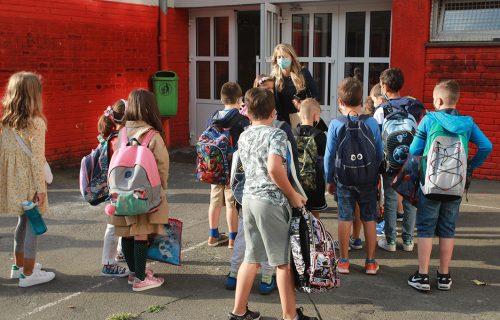 Predivna vest: U Norveškoj počela nastava na SRPSKOM jeziku, pohađa je 40 učenika