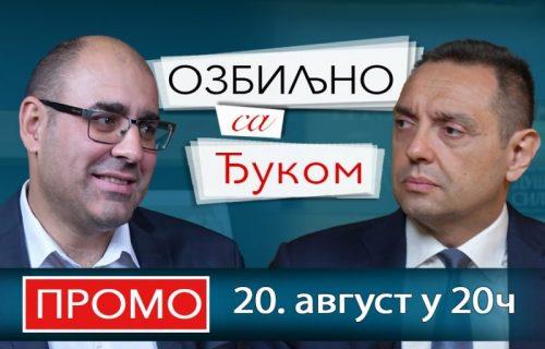 BIA i TOK su zasebno vodili istragu o Belivukovom klanu, a onda je Vučićev POZIV promenio sve (VIDEO)