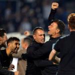 Stanojević oduševljen partijom, pobedu posvetio navijačima!
