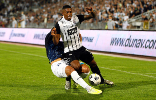 Ništa od Savinog povratka u Humsku: Partizan putuje u Portugal, ako izbaci Soči