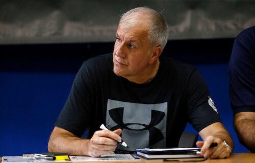 """Obradović govorio o povredi Mura, pa otkrio šta mu se ne sviđa: """"Ovo više ne sme da nam se događa"""""""