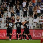 GOTOVO! Crno-beli završili transfer: Srbin se vratio u Partizan!