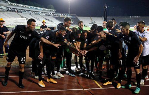 Partizan drastično oslabljen protiv Sočija: Obistinile se crne slutnje Stanojevića