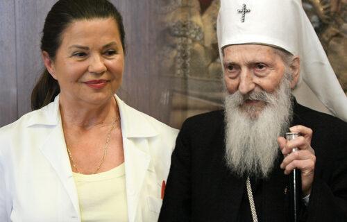 VIDEO: Poslednji razgovor s patrijarhom Pavlom: Sestra Mara otkrila kome se najviše RADOVAO na onom svetu