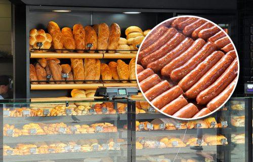 Građani, oprez! LAŽNE VIRŠLE u srpskim pekarama: Izazivaju čir - otkrivamo od čega se zapravo prave