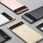 Novi Pixel 6 telefoni: Radikalan dizajn, tri kamere i jedinstven Tensor procesor (VIDEO)