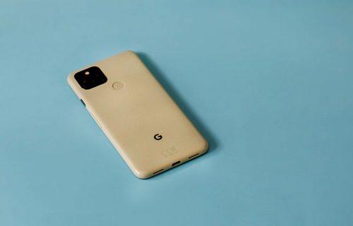 Zaboravite Pixel 6 telefone: Google bi mogao da predstavi NOV uređaj ovog meseca
