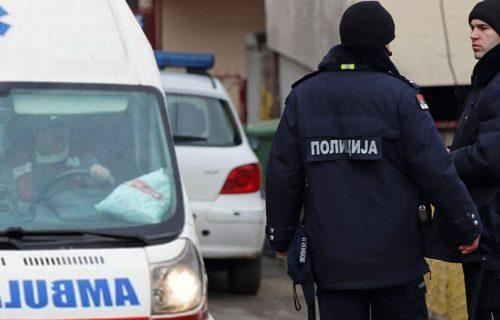 Dve TRAGEDIJE u Nišu: Baba popila kiselinu, dedu udario voz, lekari im se bore za živote