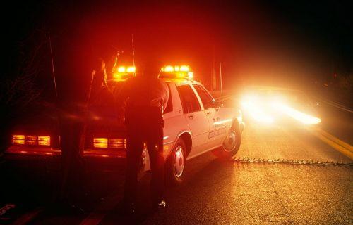Munjevita akcija policije: Pogledajte kako ŠILJCI zaustavljaju prebrzog vozača (VIDEO)