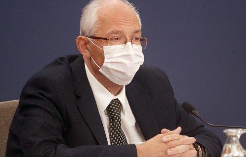 Poznato koliko je VAKCINISANIH među zaraženima u Srbiji: Najnovija PROCENA doktora Kona