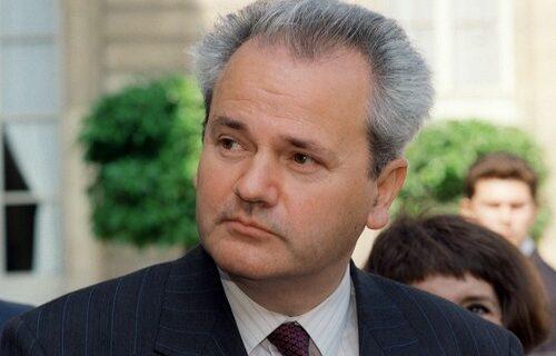 """Jedina ispovest Miloševićeve """"senke"""": Znao svaki korak najmoćnije porodice, ali jednu stvar NIJE SMEO"""