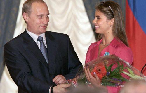 Priča se da je 12 godina Putinova LJUBAVNICA: Pojavila se nakon dve godine, evo kako IZGLEDA (FOTO+VIDEO)