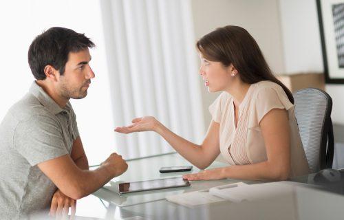 Poštujte njegove ODLUKE: Četiri načina da PODRŽITE partnera kada se nalazi u teškoj situaciji