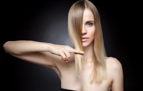 Bez odlaska u salon do ravne kose: Detaljno objašnjeni koraci kako da uradite TRETMAN KERATINOM kod kuće