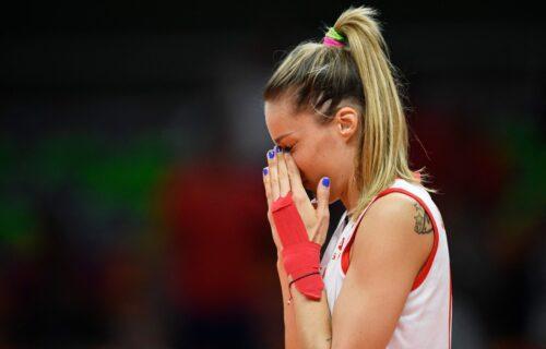 Suze Maje Ognjenović u Tokiju: Njena izjava nakon bronze je oduševila celu Srbiju!
