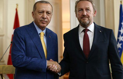 Erdogan dolazi u Sarajevo ZBOG SVADBE Izetbegovićeve ćerke: Venčanje zakazano za kraj avgusta