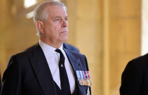 Princ Endrju OPTUŽEN za silovanje maloletnice: SKANDAL trese britansku kraljevsku porodicu