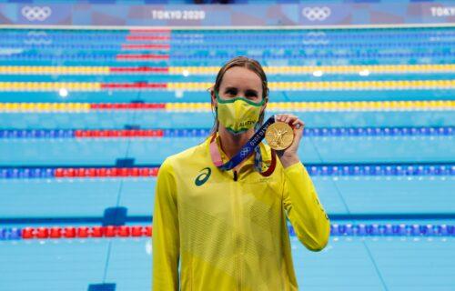 Ispisana istorija u Tokiju: Australijanka osvojila neverovatnih 7 medalja za nedelju dana!