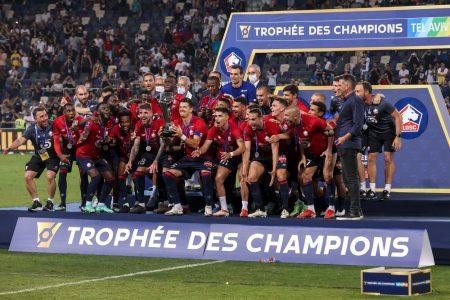 Novi šamar za PSŽ: Lil osvojio Superkup Francuske, golčina Portugalca zaledila Parižane (VIDEO)
