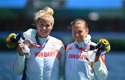 Kakva ludnica: Osvajali medalje na 10 minuta, najuspešniji dan u istoriji Mađarske!
