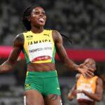 Ženski Bolt nastavlja da dominira: Ilejn Tompson uzela novo zlato u Tokiju!
