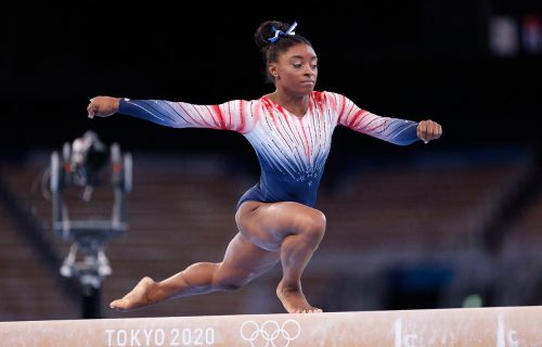 Čuvena gimnastičarka opet u centru pažnje: FBI je kriv, žmuri na zlostavljanje devojaka u mom sportu!